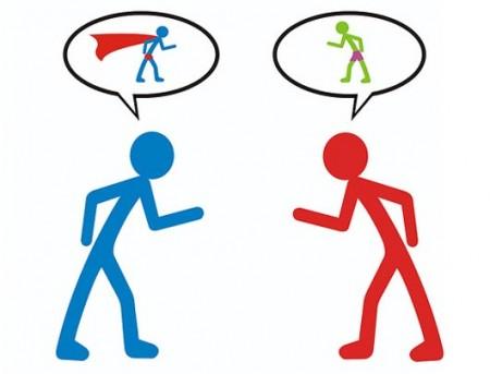 Да спориш с клиентите си може да бъде вдъхновяващо :)