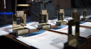 Награди Сайт на годината 2019