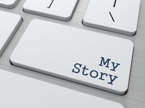 Share-My-Story