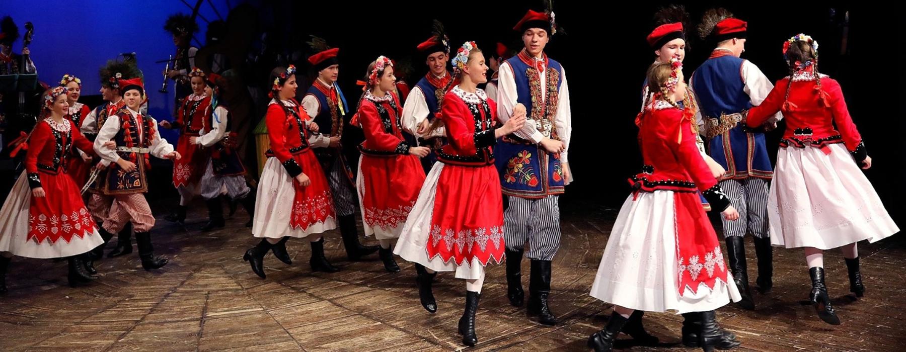 В подкрепа на Международния фолклорен фестивал Витоша 2020 - 1