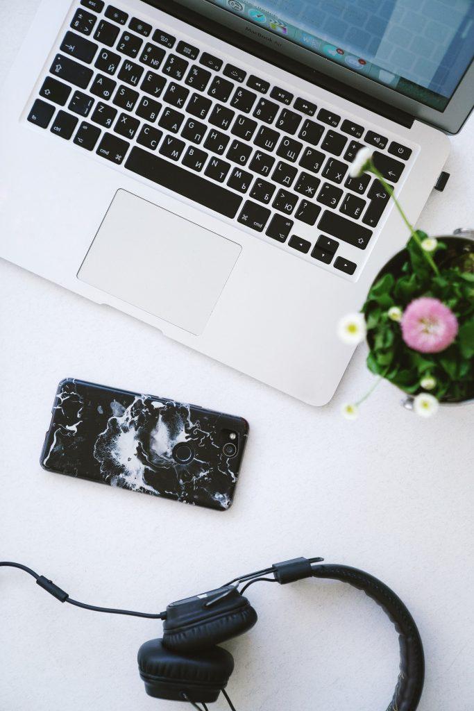 4 начина за съчетаване на блог и подкаст 1