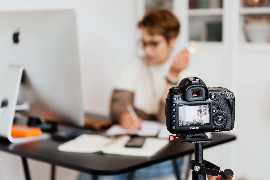 Подкаст, блог и влог - възможност за бизнеса 2
