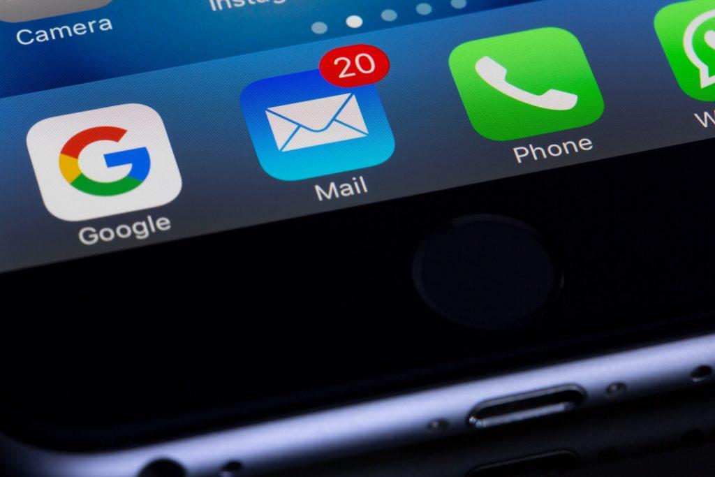 Как имейл маркетинга помага на бизнеса ни? 1