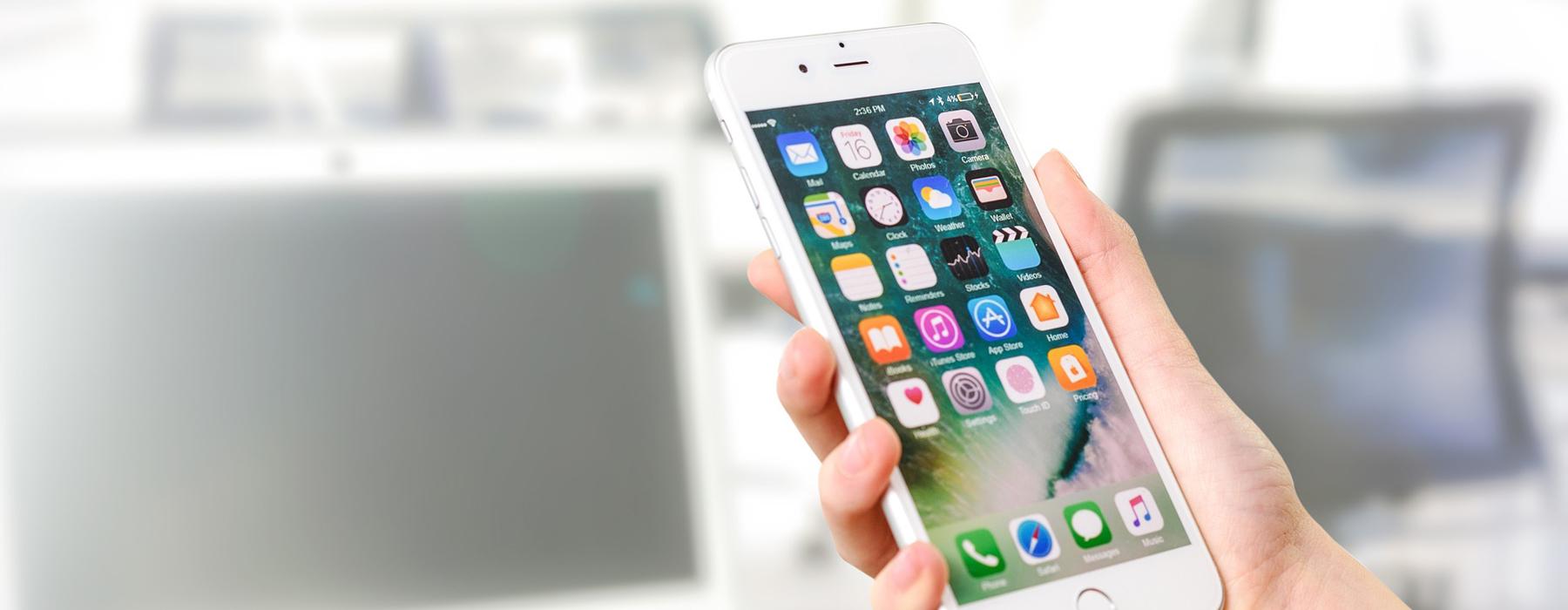 Микромоментите - защо е важно дигиталното присъствие на бранда ни?
