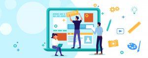 Редизайн, освежаване на сайта или изграждане на нов сайт? 1