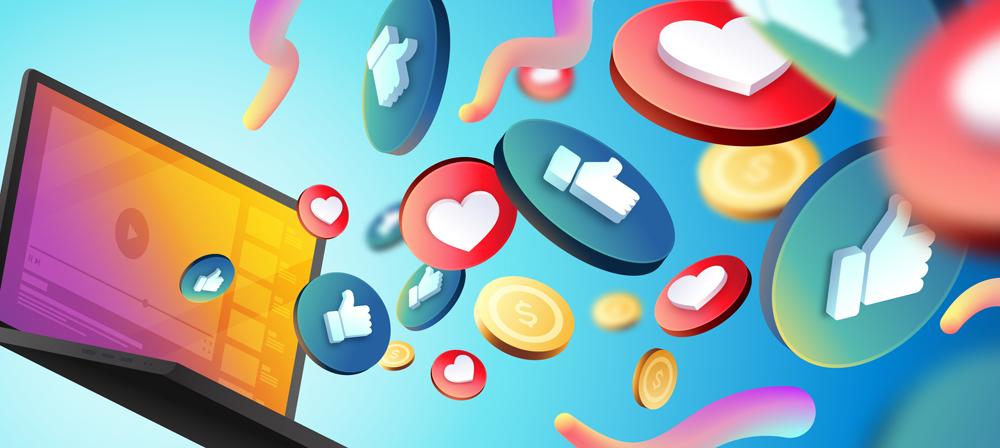 Кои са петте най-популярни мита за социалните мрежи? 2