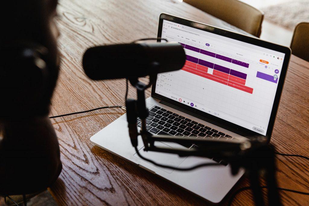 Подкаст, блог и влог - възможност за бизнеса 1