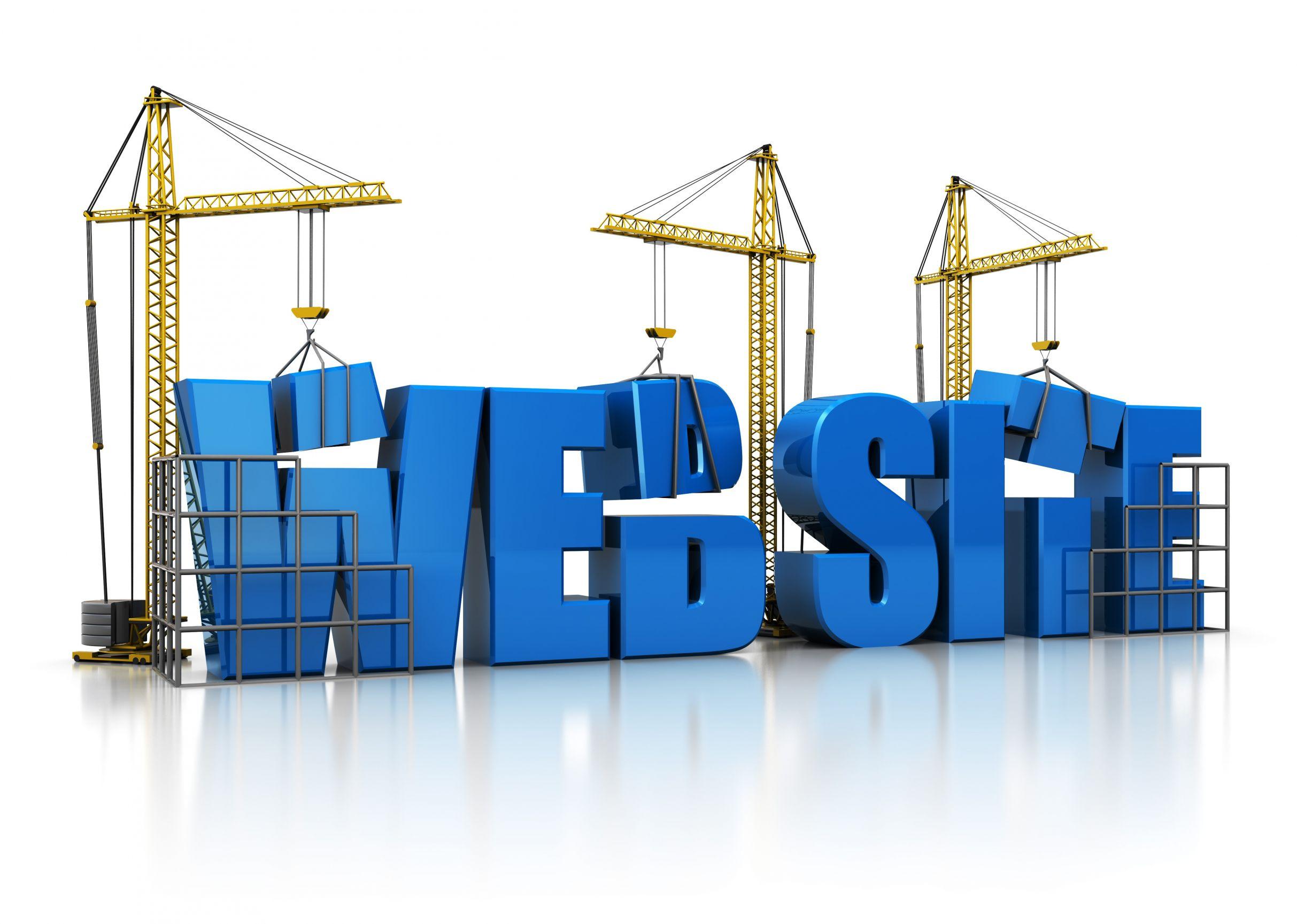 Web design for site